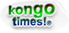 kongotimes.logo