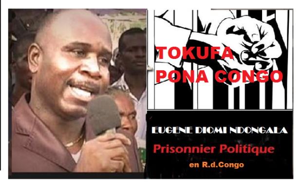 PONA CONGO