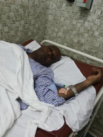 Le Comité des droits de l'homme de l'ONU préoccupé par l'état de santé d'Eugène Diomi Ndongala /LA DEPECHE DE BRAZZAVILLE
