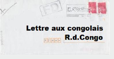 lettre aux congolais