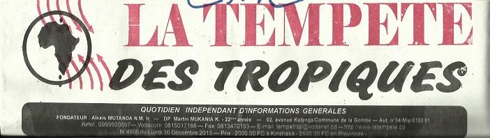 tempete des tropiques titre 001