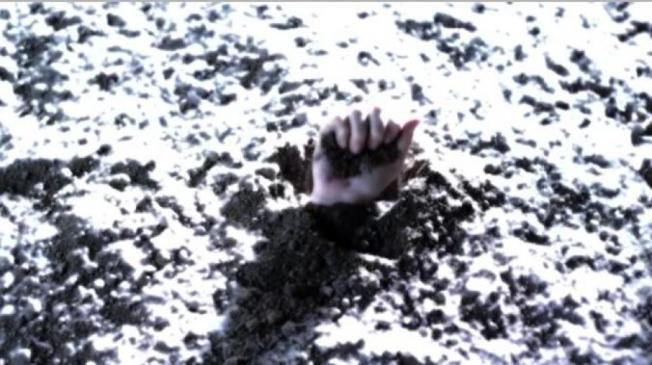 enterre-vivant