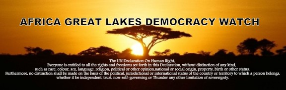Africa Great Lakes Democracy Watch