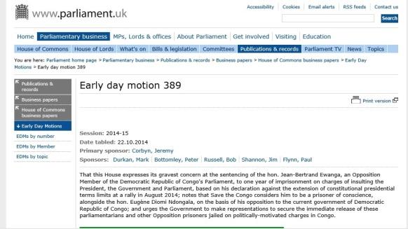 motion parlemnt britannique1 221014 2