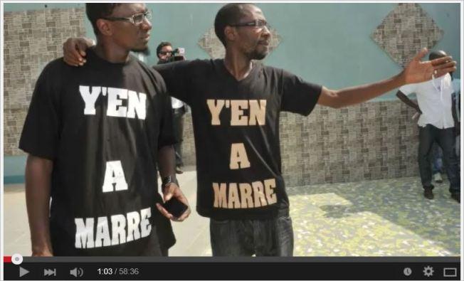 yenamarre video