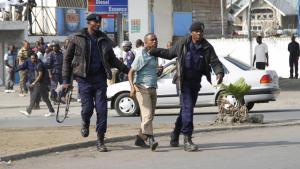 repression policiere
