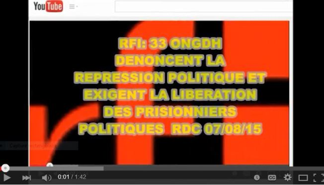 Capture RFI 07.08.15