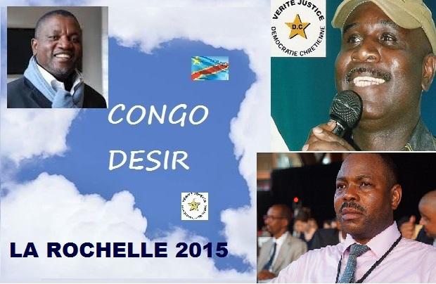 CONGO DESIR 3