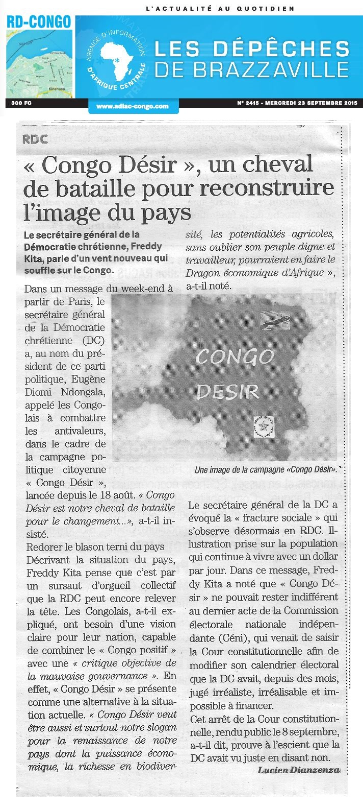 CONGODESIR DEPECHES DE BRAZZA 230915 001