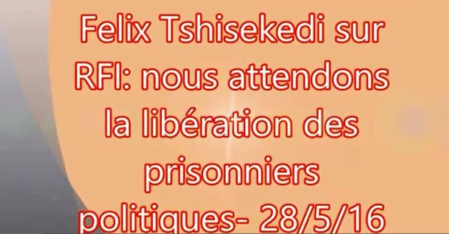 LIBERATION PRISONN POL ENTETE VIDEO