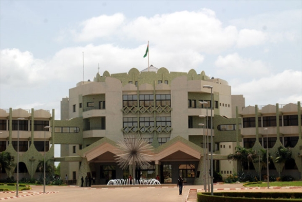 palais-kossyam-ouagadougou