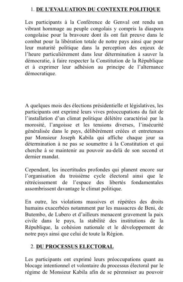 RAPPORT CU CONCLAVE BXL 2