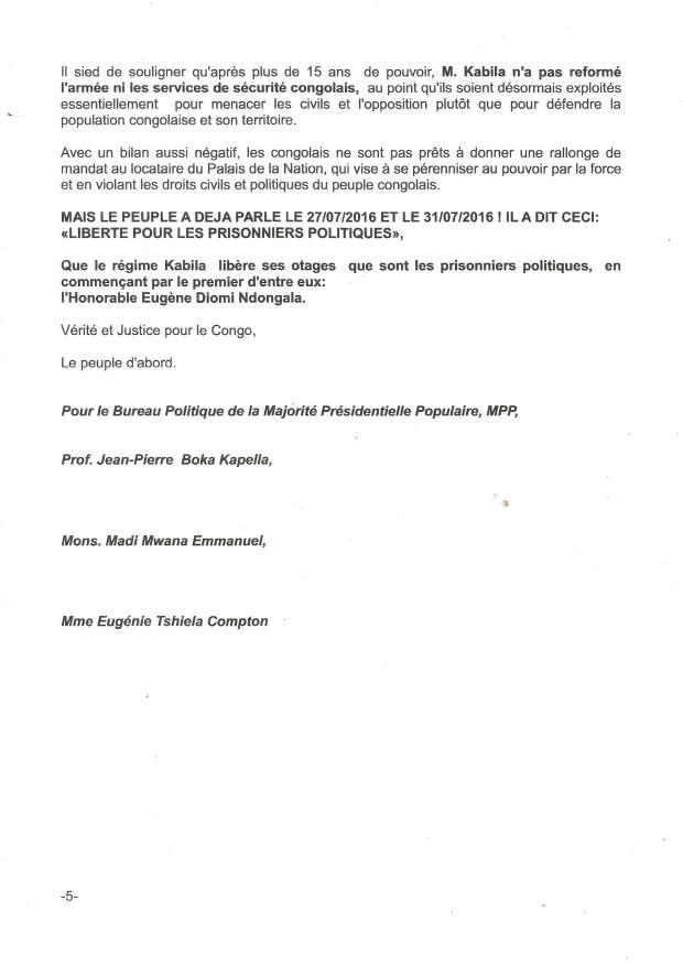 CONFERNECE DE PRESSE 118160005