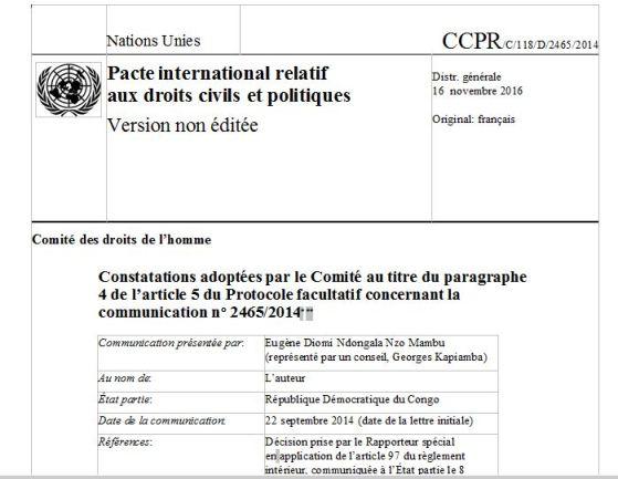 DECISION 2465.2014 CDH ONU