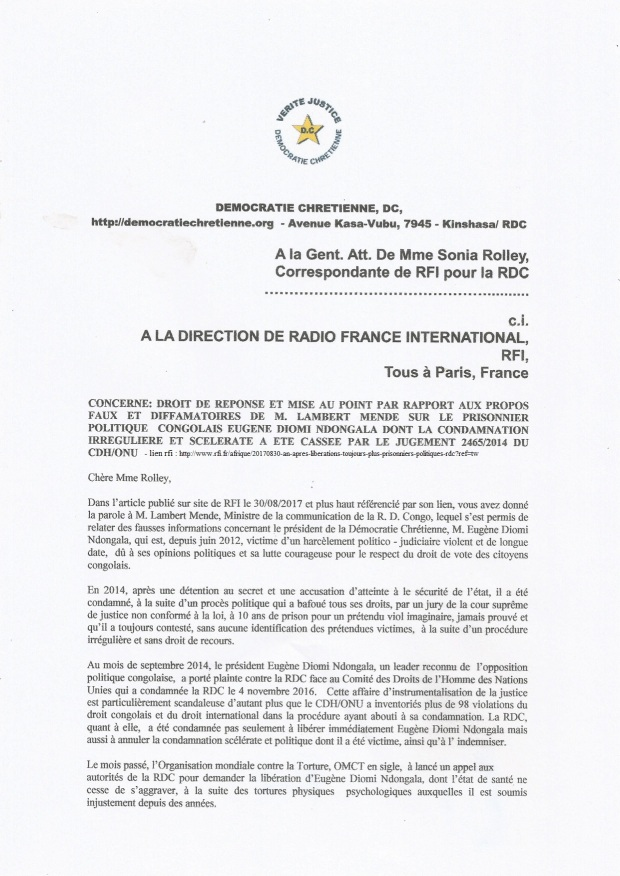 lettre a rfi 300817 1