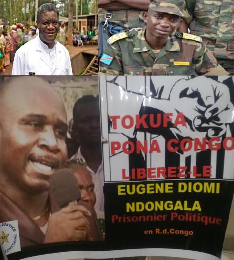 DIOMI ndala mukwege