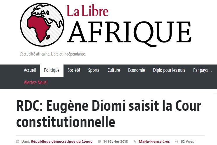 la libre afrique 140218