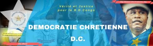 DEMOCRATIE CHRETIENNE_D.C.