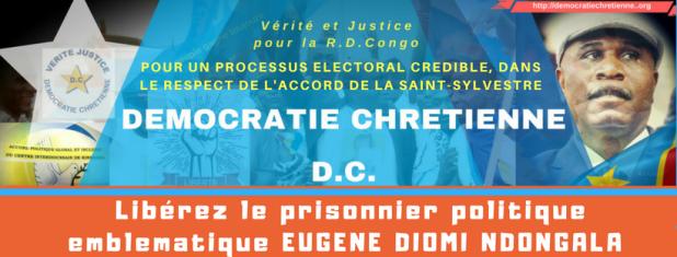 Le forum du site CongoDiaspora.com - Portail Carnet-prisonn-pol-et-processus-electoral-diomi