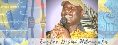 DIOMI CARNET D UN PRISONNIER POLITIQUE EN RDC