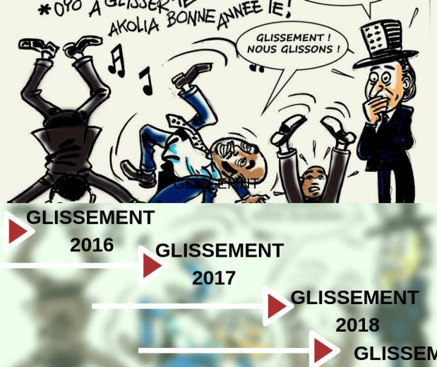 GLISSEMENT
