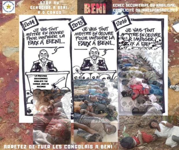 STOP AU GENOCIDE A BENI, R.D.CONGO (1)